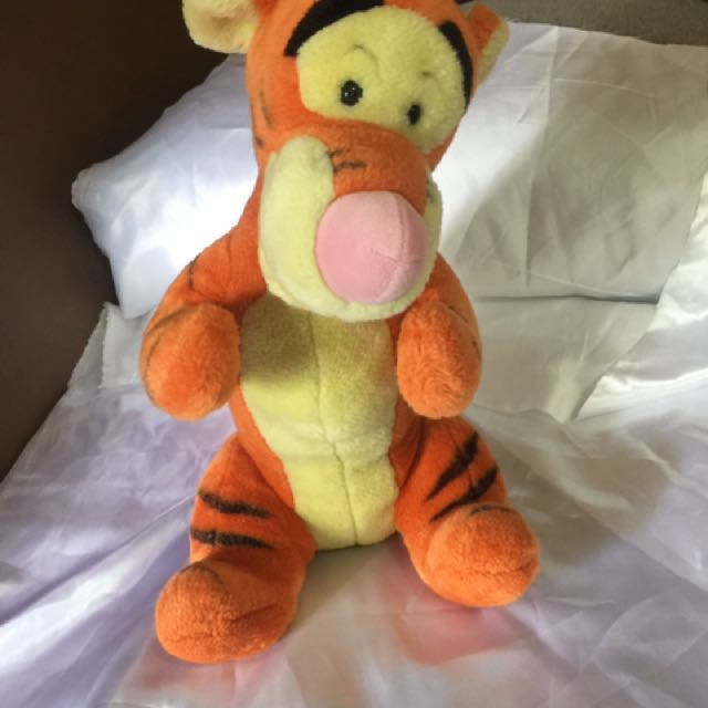 Stuff Toys Preloved