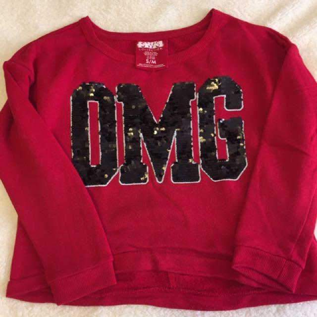 SWS Sweatshirt