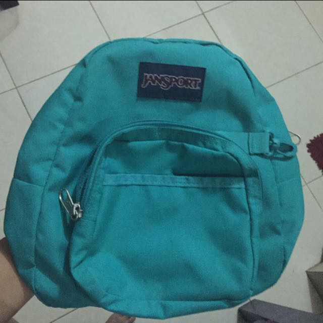 tas jansport mini original