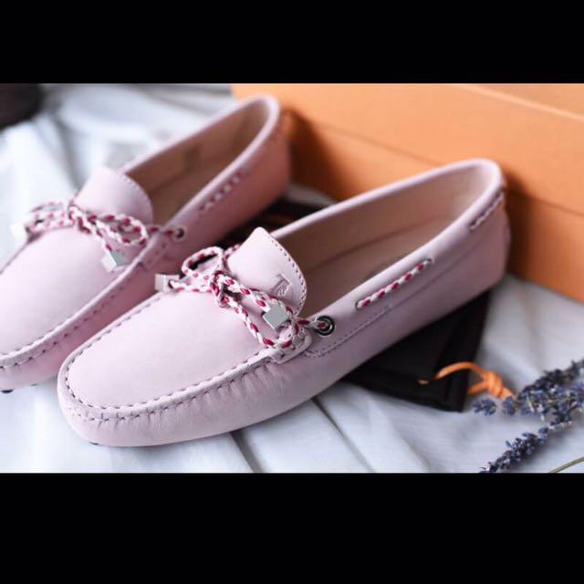 Tod's 豆豆鞋 正版