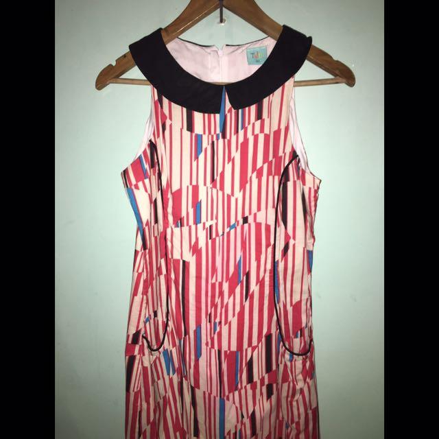 Twilo Dress