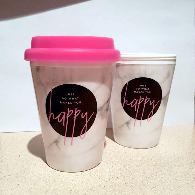 Typo - BPA free - Travel Cup/mug