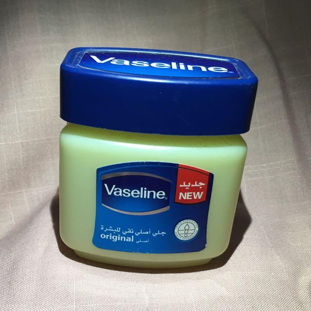 ⬇️⬇️⬇️TURUN HARGA! 🆕 Vaseline Petroleum/Pure Skin Jelly (versi Arab)