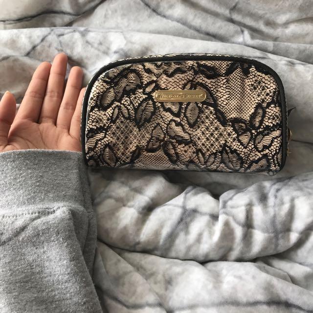 Victoria Secret Small Make Up Bag
