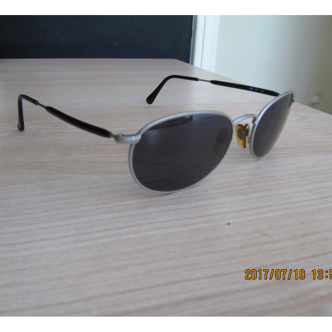 1fe9400914ce Vintage Giorgio Armani Sunglasses, Vintage & Collectibles, Vintage  Collectibles on Carousell