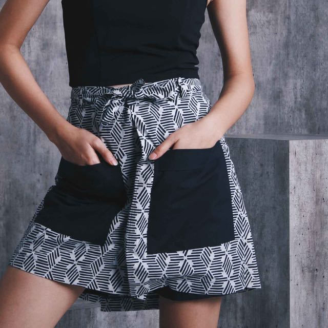 Widuri Skirt By Sors Batik