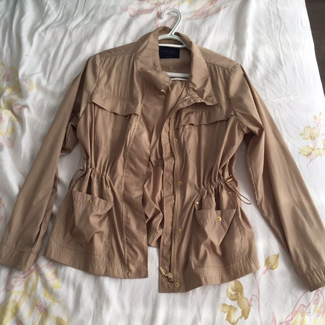 Zara Light Spring Jacket