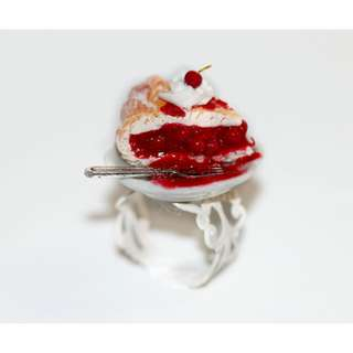 Cherry Pie Ring (187)