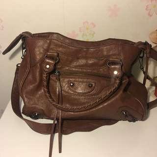 Balenciaga Look A Like Bag