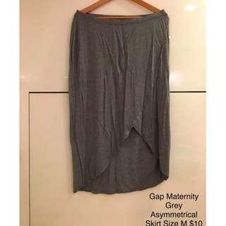 Gap Maternity Skirt