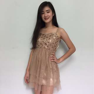 READY STOCK Party Cocktail Dress
