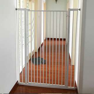 Cat Dog Safety Gate