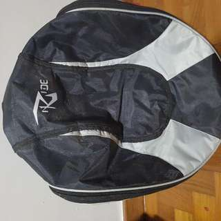 Iride Helmet Bag