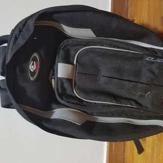 Coocase Tank Bag