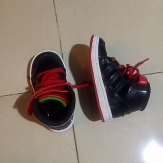 Adidas Shoes High Ankle