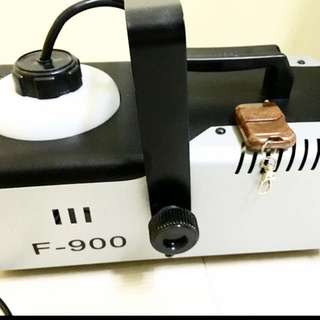 Fog Machine / Smoke Machine Rental