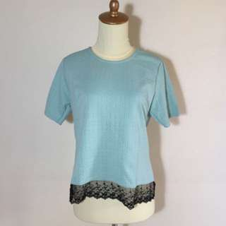 tosca lace top