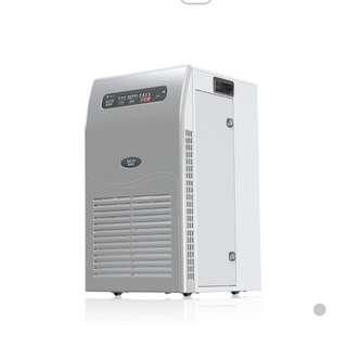 SCH超淨化電離式空氣清淨機