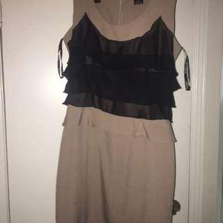 Esty Dress