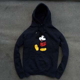 Mickey Mouse Pullover Hoodie