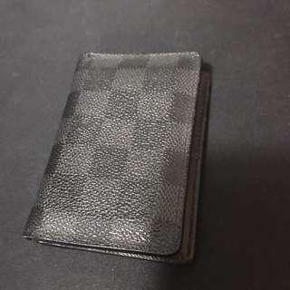 LV Classic Card Holder