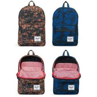 ✨ SALE: GET THIS FOR ONLY P2900 ✨ Herschel Supply Co. Popquiz™ Backpack 22L