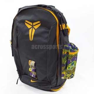 Nike Kobe Max Air Black Mamba Mens Backpack Basketball Bag