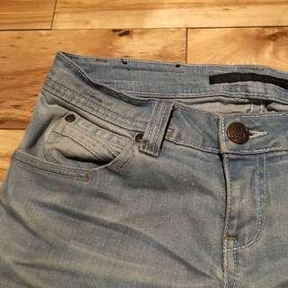 """Blue Jeans - """"Malibu Fit"""""""