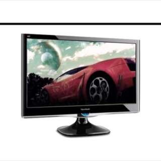 優派 View Sonic  LED 1080p