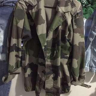 Como Jacket