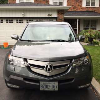 2009 Acura MDX Elite **Fully Loaded**