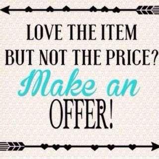 Clothes, Shoes, Makeup, Bags