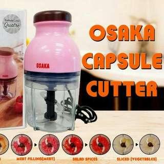 🐰New Osaka Power Cutter
