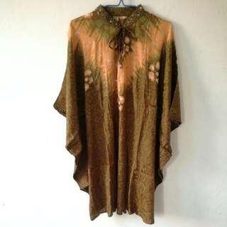 Baju Batik 2