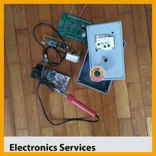One Stop Electronics Solution