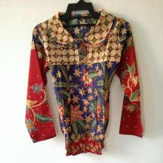 Baju Batik 3