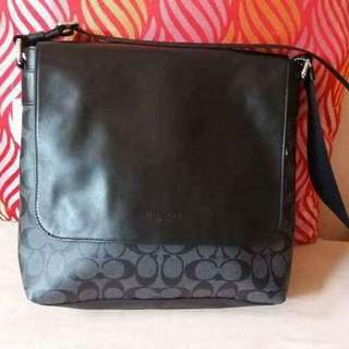 Authentic Brand New COACH Bags (unisex) With Box And Inclusions