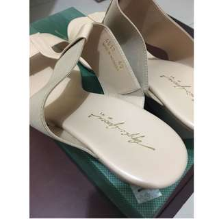 Sandal APPLE GREEN