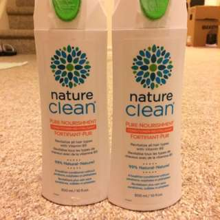Nature Clean Condition - UNOPENED