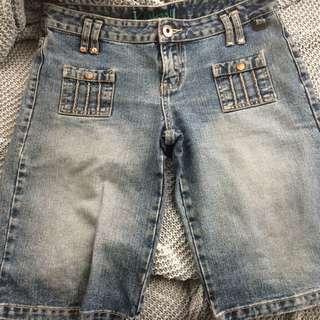 Vintage Billabong Long shorts