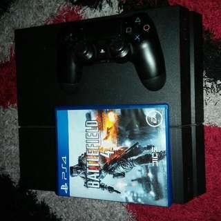 Playstation4 Original 500MB