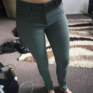 Cotton On Khaki Jeans