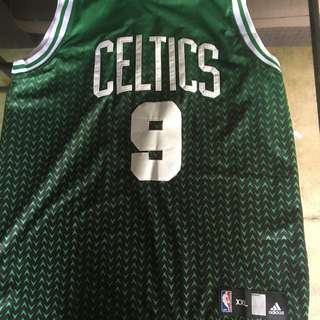 Authentic Rondo Jersey