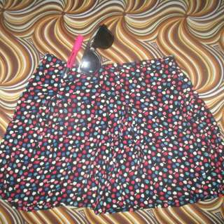 Divided by H&M Flowy Skirt