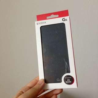 LG G6 Voia Flip Case (Original)