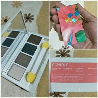 💄Authentic CLINIQUE EYESHADOW💄