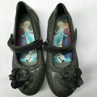 Frozen Doll Shoes