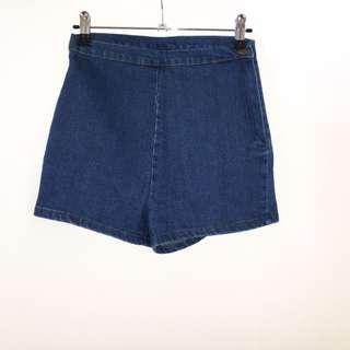 🚚 韓版 高腰短褲