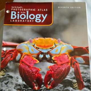 Bio153 Photographic Atlas