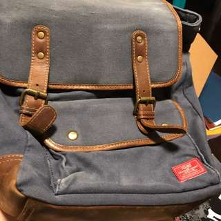 Backpack With Laptop Space